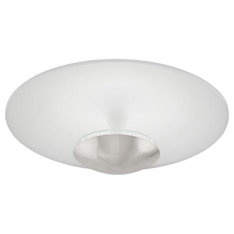 Eglo 95486 - LED Lampa sufitowa TORONJA LED/24W/230V