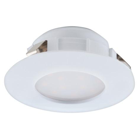Eglo 95811 - LED Oprawa wpuszczana PINEDA 1xLED/6W/230V