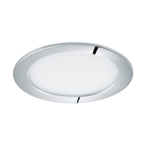 Eglo 96056 - LED Oprawa wpuszczana FUEVA 1 LED/10,9W/230V