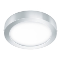 Eglo 96058 - LED Oświetlenie łazienkowe  FUEVA 1 LED/22W/230V