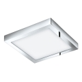 Eglo 96059 - LED Oświetlenie łazienkowe FUEVA 1 LED/22W/230V