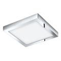Eglo 96059 - LED Oświetlenie łazienkowe FUEVA 1 LED/22W/230V IP44