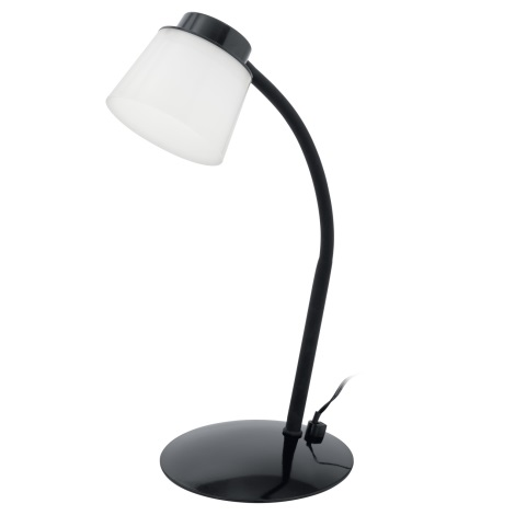 Eglo 96141 - LED Lampa stołowa TORRINA 1xLED/5W/230V