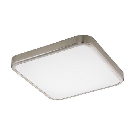 Eglo 96231 - LED Oświetlenie łazienkowe MANILVA LED/16W/230V
