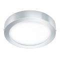 Eglo 96246 - LED Oświetlenie łazienkowe FUEVA 1 LED/22W/230V
