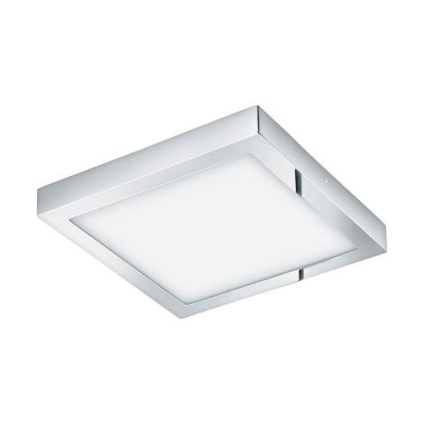 Eglo 96247 - LED Oświetlenie łazienkowe FUEVA 1 LED/22W/230V