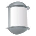 Eglo 96354 - LED Kinkiet zewnętrzny ISOBA LED/6W