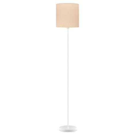 EGLO 97566 - Lampa podłogowa PASTERI-P 1xE27/60W/230V