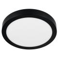 Eglo 98906 - LED Plafon łazienkowy FUEVA 1 LED/22W/230V IP44