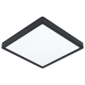 Eglo 99271 - LED Plafon łazienkowy FUEVA 5 LED/20W/230V IP44