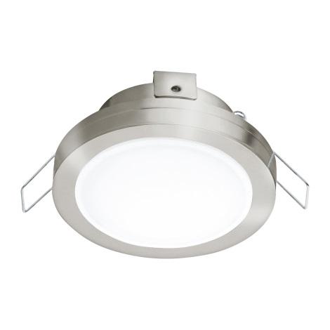 Eglo - LED Lampa sufitowa Łazienkowa 1xLED/6W/230V