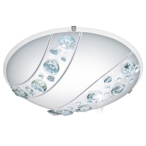 Eglo - LED Lampa sufitowa LED/16W/230V
