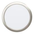 Eglo - LED Oprawa wpuszczana LED/16,5W/230V
