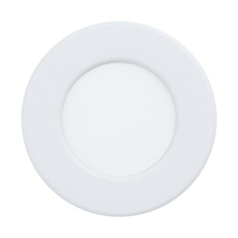 Eglo - LED Oprawa wpuszczana LED/2,7W/230V