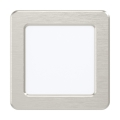 Eglo - LED Oprawa wpuszczana LED/5,5W/230V