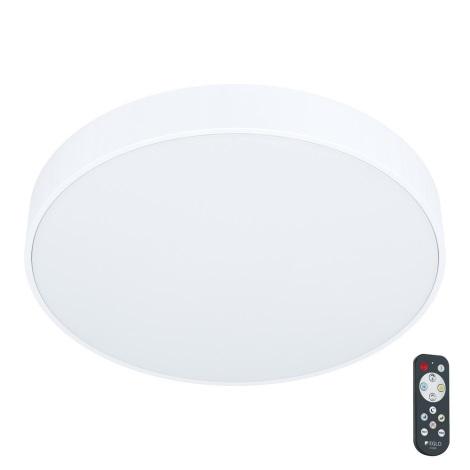Eglo - LED Plafon ściemnialny LED/18W/230V + Pilot