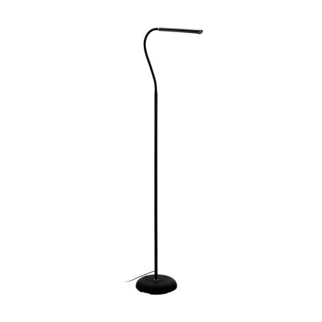 Eglo - LED Ściemnialna lampa podłogowa LED/4,5W/230V