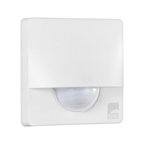 Eglo - Zewnętrzny czujnik ruchu 1m biały IP44