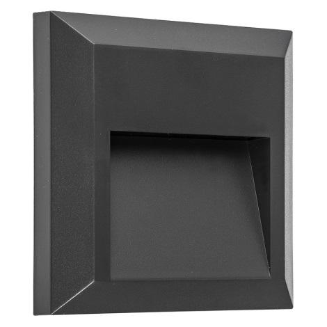 EMITHOR 48328 - LED Kinkiet zewnętrzny RADIX LED/1,5W/230V IP65