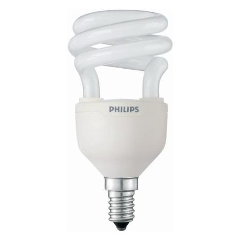 Energooszczędna żarówka Philips E14/5W/230V