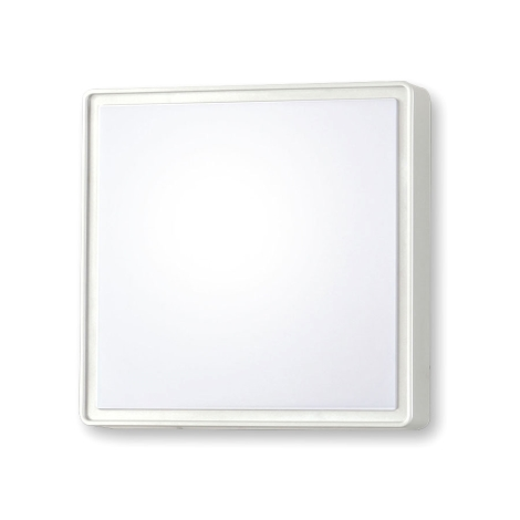 Fabas 3225/61/102 - Lampa techniczna OBAN 1xE27/42W/230V IP65