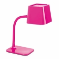 FARO 29922 - Lampa stołowa FLEXI 1xE27/15W/230V
