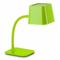 FARO 29923 - Lampa stołowa FLEXI 1xE27/15W/230V
