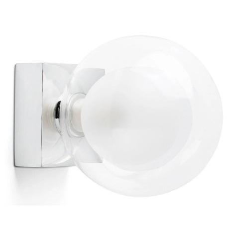 FARO 40086 - Kinkiet łazienkowy PERLA 1xG9/6W/230V IP44