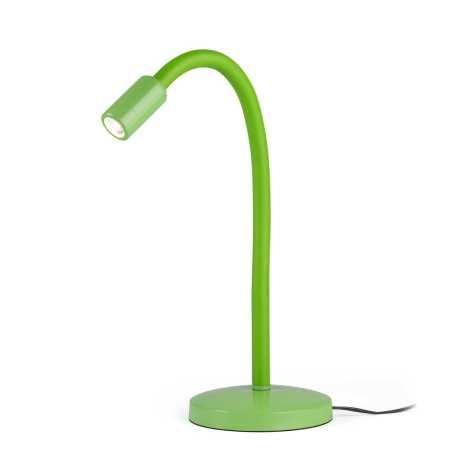 FARO 54011 - LED Lampa stołowa NUKA 1xLED/3W/230V