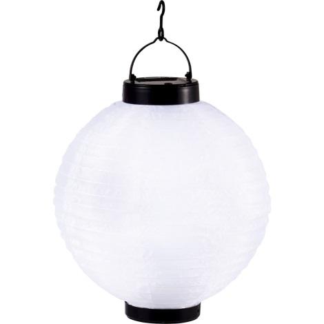 GLOBO 33970 – Lampa solarna SOLAR 1xLED/0,07W/2V