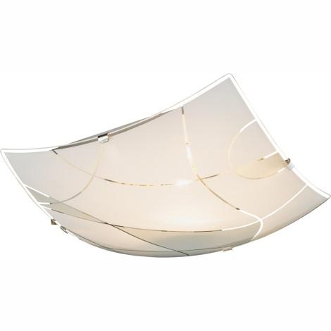 Globo - Lampa sufitowa 1xE27/60W/230V