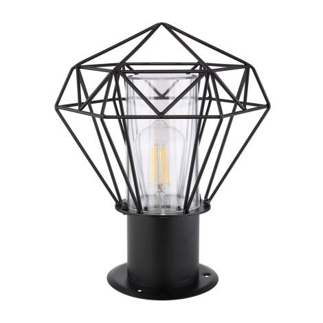 Globo - Lampa zewnętrzna 1xE27/15W/230V IP44