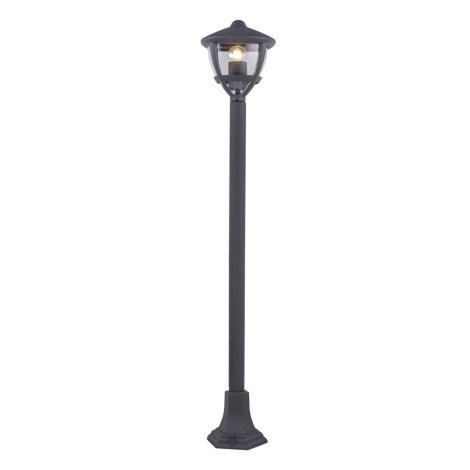 Globo - Lampa zewnętrzna 1xE27/40W/230V IP44