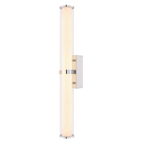 Globo - LED Kinkiet łazienkowy 1xLED/23W/230V IP44