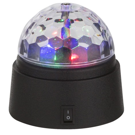 Globo - LED Lampa dekoracyjna 6xLED/0,06W/3xAA