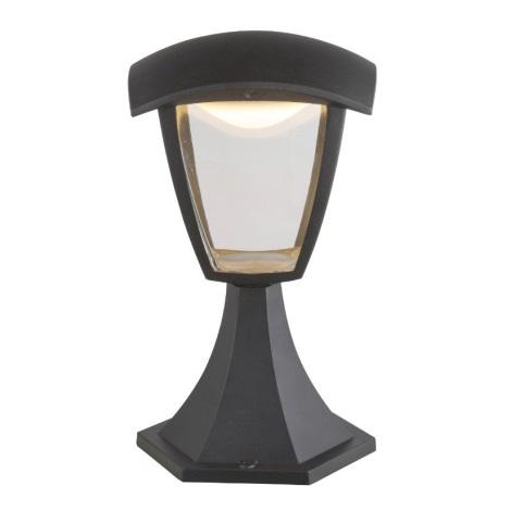 Globo - LED Oświetlenie zewnętrzne LED/7W/230V