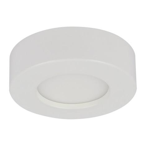 Globo - LED Ściemnialne oświetlenie łazienkowe 1xLED/9W/230V IP44