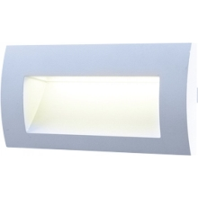 Greenlux GXLL010 - LED oprawa schodowa WALL LED SMD/3W/230V