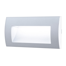 Greenlux GXLL014 - LED oprawa schodowa  LED WALL LED/3W/230V IP65