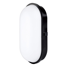 Greenlux GXPS027 - LED Plafon  DARA OVAL LED/20W/230V IP65