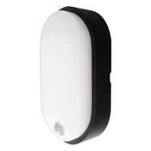 Greenlux GXPS042 - LED Plafon  DITA OVAL LED/14W/230V IP54