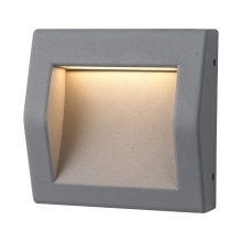 Greenlux GXPS061 - LED oprawa schodowa  WALL LED/3W/230V IP54