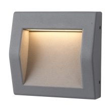Greenlux GXPS064 - LED oprawa schodowa  WALL LED/6W/230V IP54