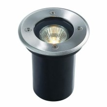Ideal Lux 32832 - Lampa najazdowa 1xGU10/20W/230V IP65