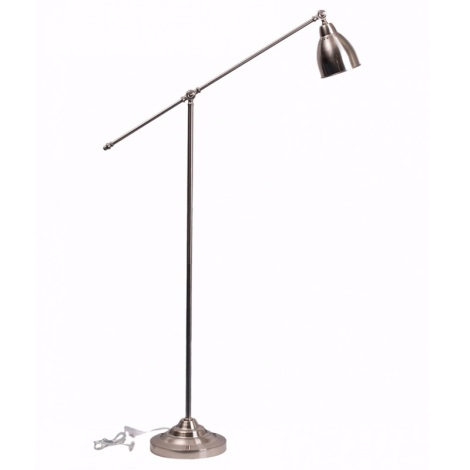 Ideal Lux - Lampa podłogowa 1xE27/60W/230V