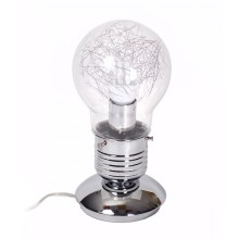 Ideal Lux - Lampa stołowa 1xE27/60W/230V
