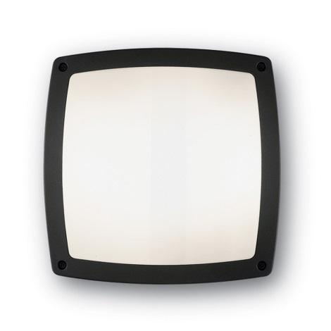 Ideal Lux - Lampa techniczna 3xE14/28W/230V IP54