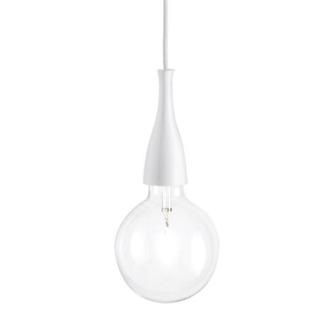 Ideal Lux - Lampa wisząca 1xE27/42W/230V