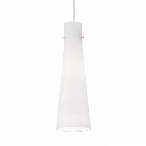 Ideal Lux - Lampa wisząca 1xE27/60W/230V