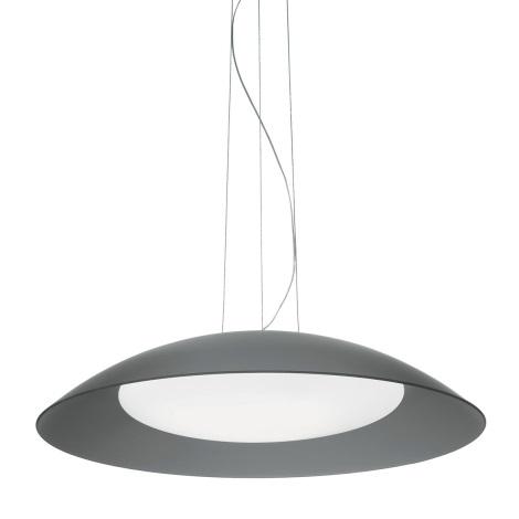 Ideal Lux - Lampa wisząca 3xE27/60W/230V